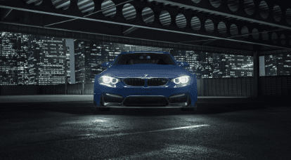 美加BMW原廠專區
